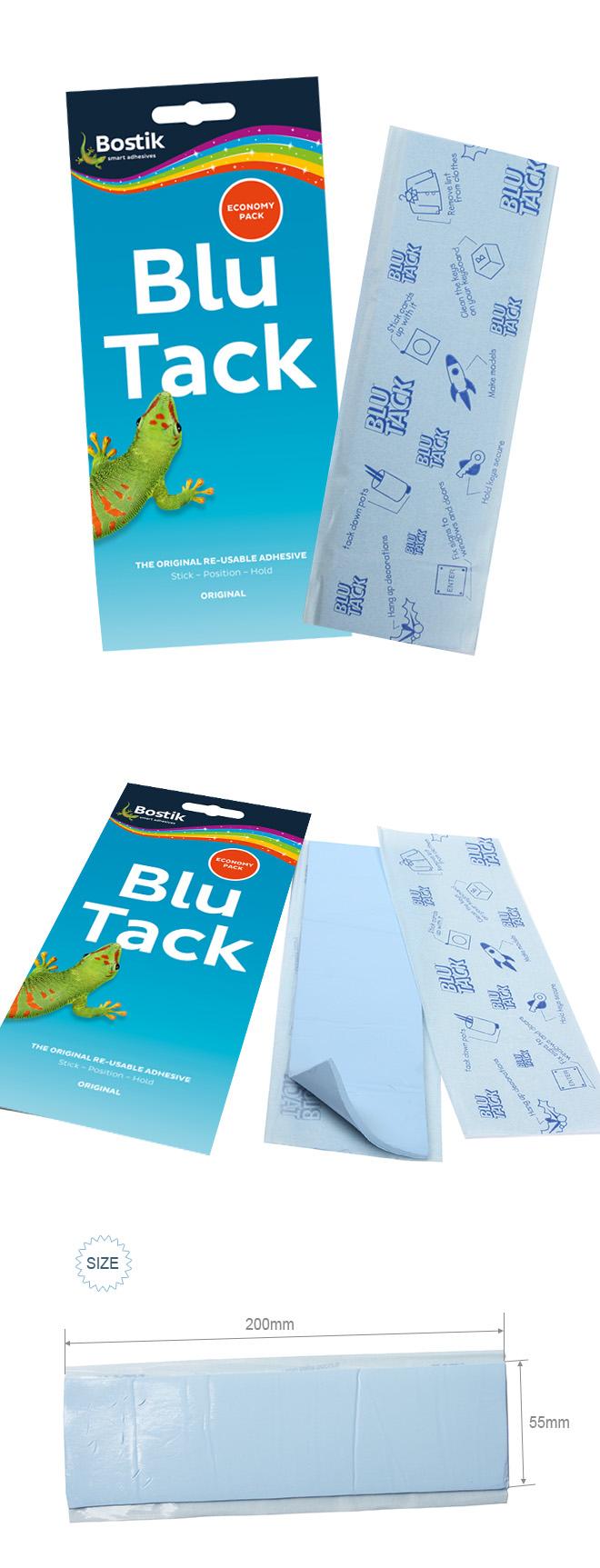 블루택 블루 90g 5개 - 블루텍, 33,700원, 아이디어 상품, 아이디어 상품